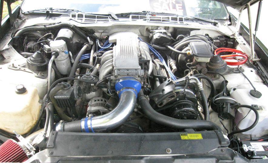"1987 Pontiac Firebird Trans Am GTA ""Italia"" - Slide 18"
