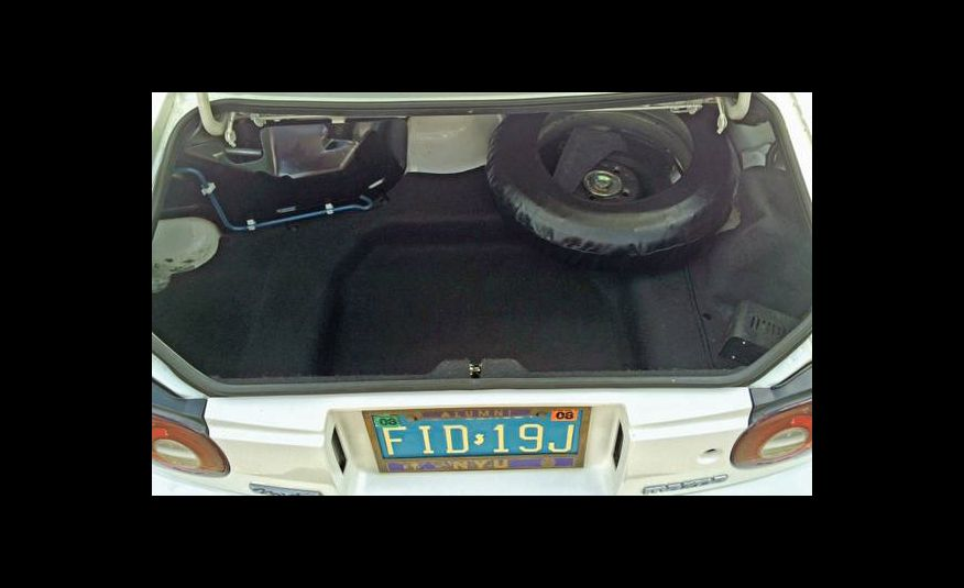 1990 Mazda MX-5 Miata - Slide 7