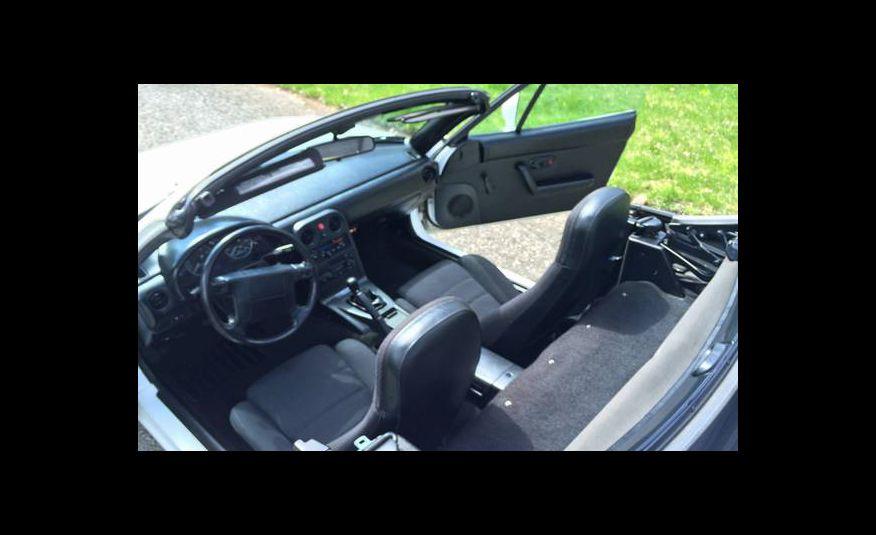 1990 Mazda MX-5 Miata - Slide 8