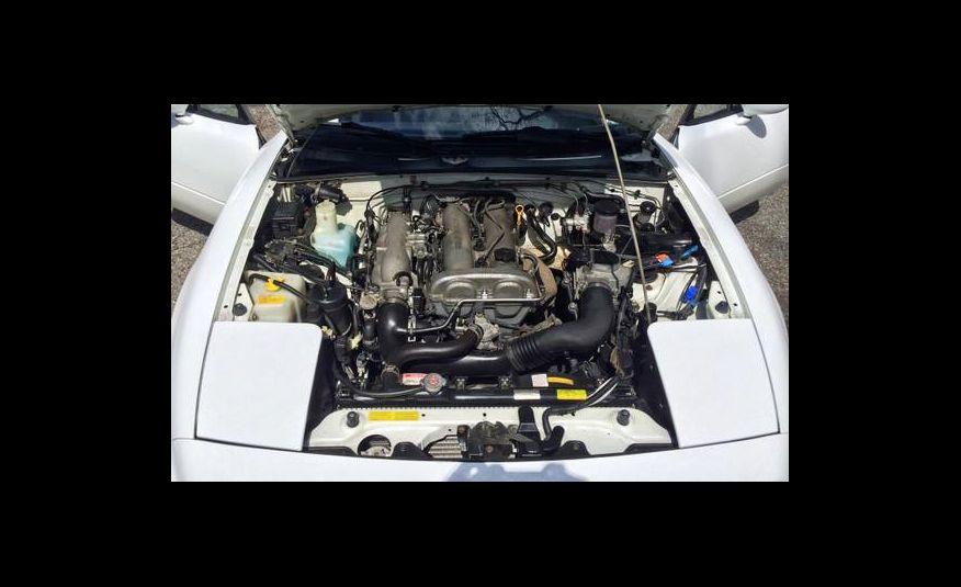 1990 Mazda MX-5 Miata - Slide 13
