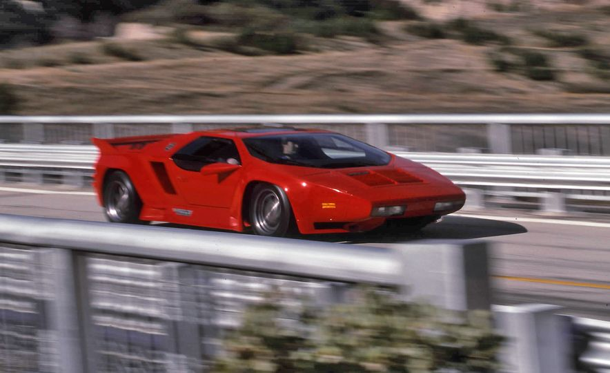 Car and Driver Tested: The 12 Quickest Cars of the 1990s - Slide 10