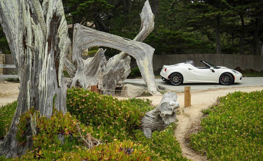 2015 Alfa Romeo 4C spiders - Slide 149