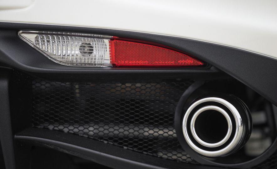 2015 Alfa Romeo 4C spiders - Slide 156