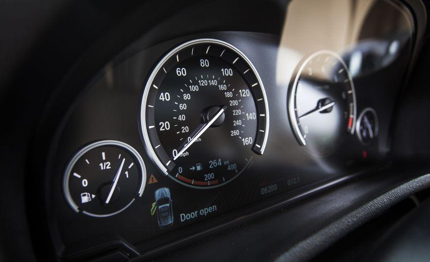 2015 BMW X3 xDrive35i - Slide 28
