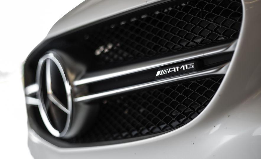 2015 Mercedes-AMG C63 S-Model - Slide 14