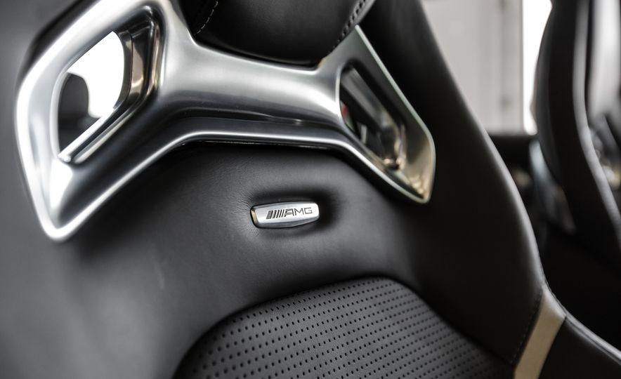 2015 Mercedes-AMG C63 S-Model - Slide 38
