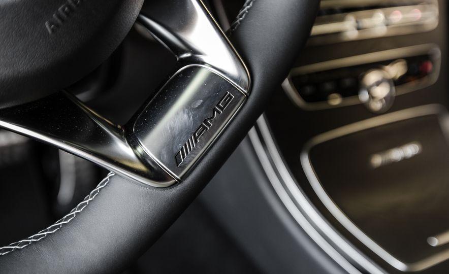 2015 Mercedes-AMG C63 S-Model - Slide 39