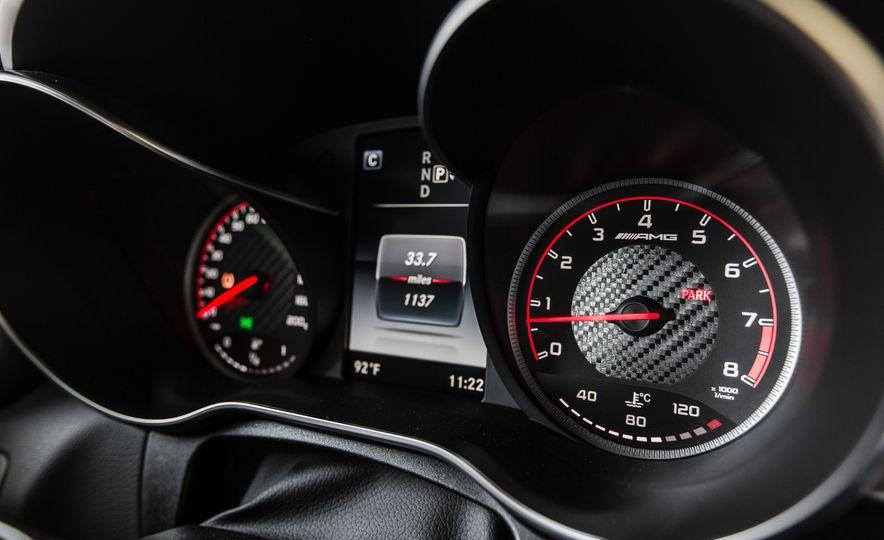 2015 Mercedes-AMG C63 S-Model - Slide 41