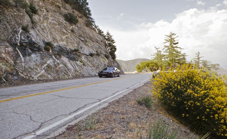 2015 Mercedes-Benz SL400 - Slide 1