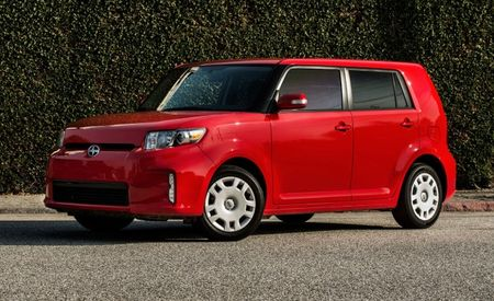 Bye, Bye, xB: Scion's Boxy Hatch to Bow Out