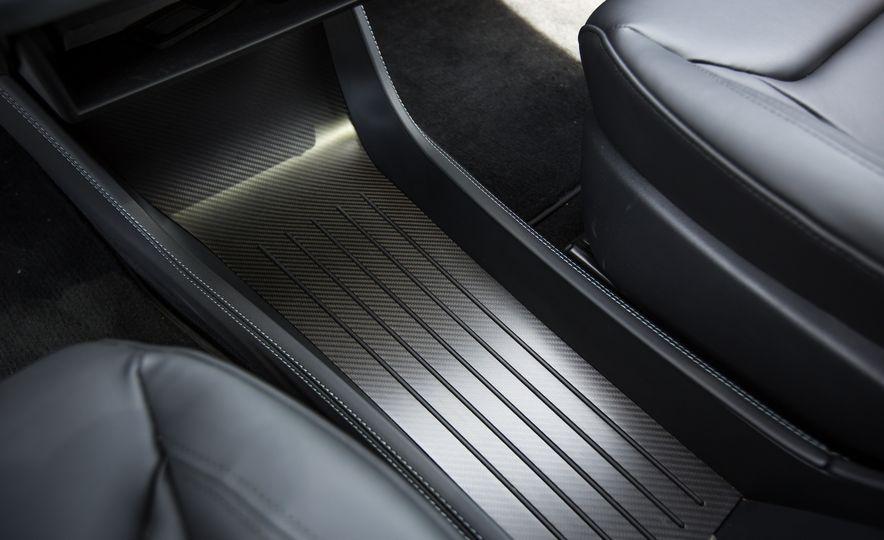 2015 Tesla Model S P85D - Slide 85