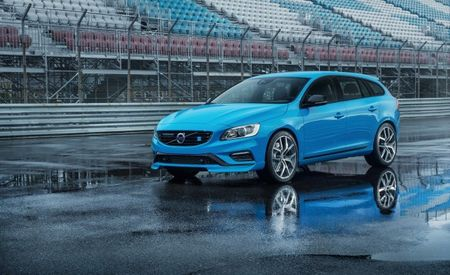 Swede Speed: Polestar Announces Parts Program for Volvo Models