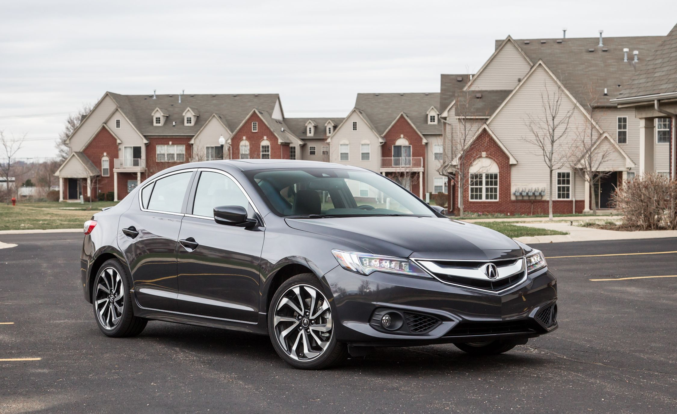 Acura ILX Reviews Acura ILX Price Photos And Specs Car And - Acura itx