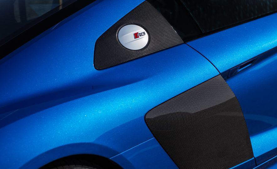 2017 Audi R8 Plus - Slide 18