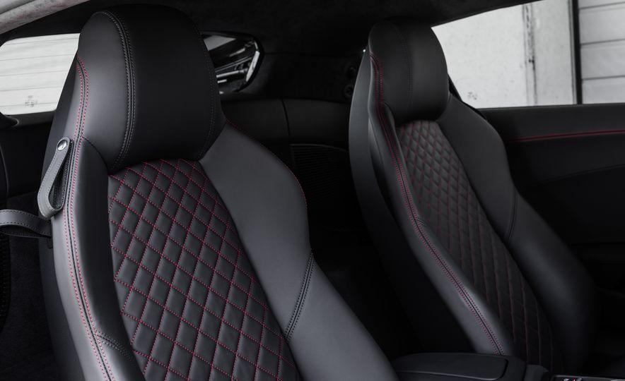 2017 Audi R8 Plus - Slide 51