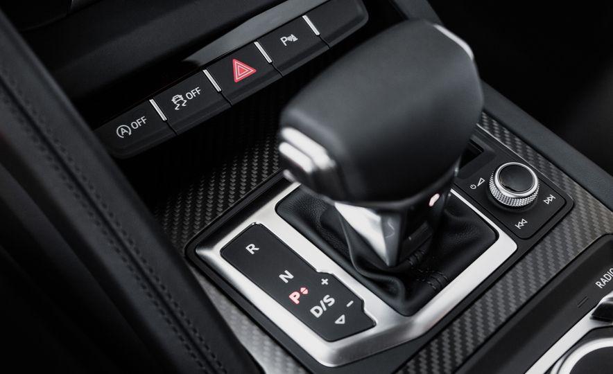 2017 Audi R8 Plus - Slide 57