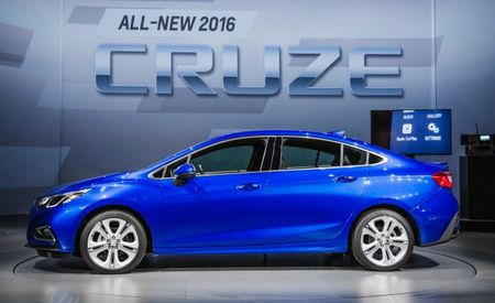 GM's Mark Reuss: Chevrolet Cruze Diesel and Cadillac Diesels Are on Track