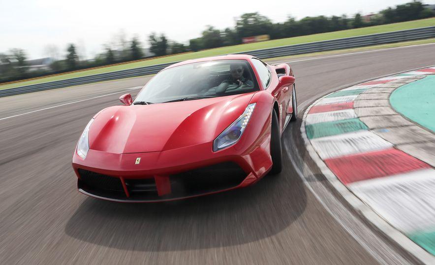 2016 Ferrari 488GTB - Slide 15
