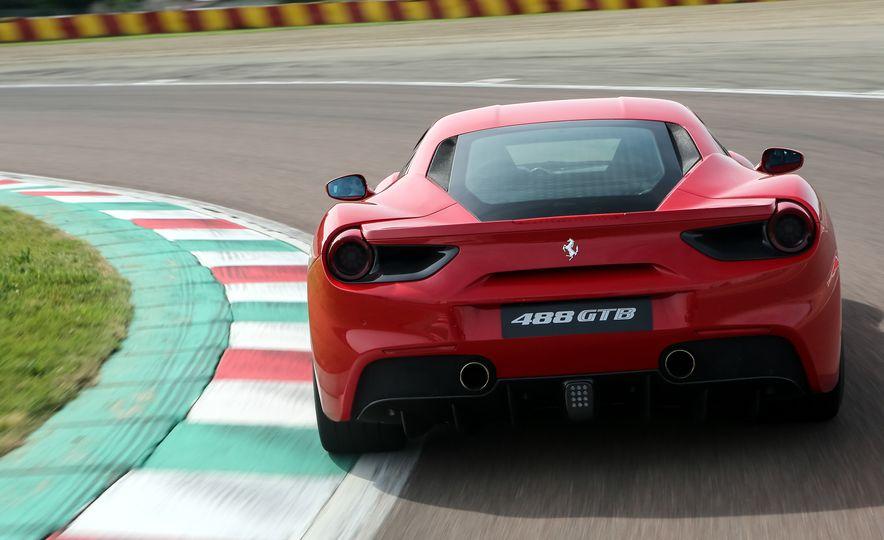 2016 Ferrari 488GTB - Slide 19