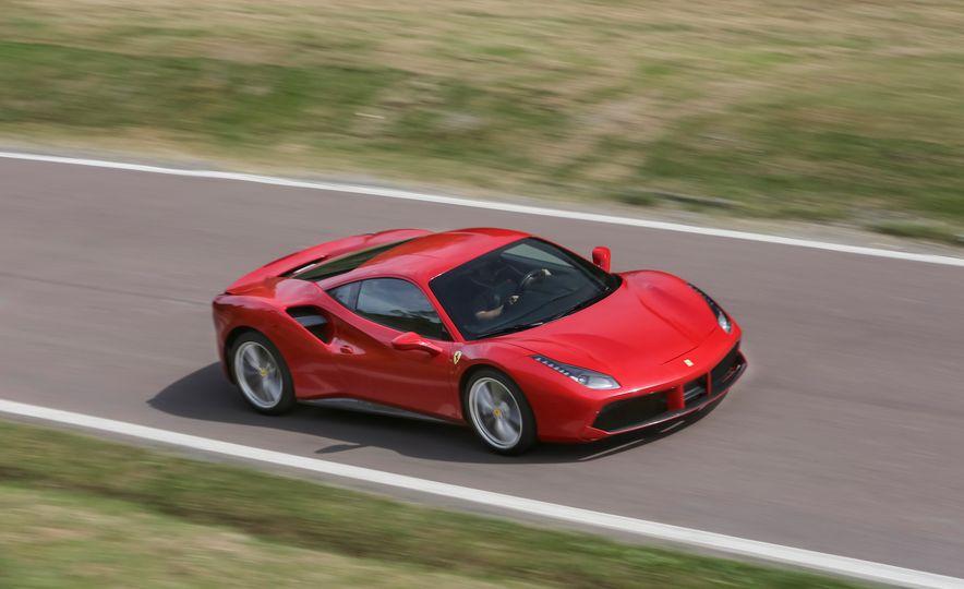 2016 Ferrari 488GTB - Slide 26