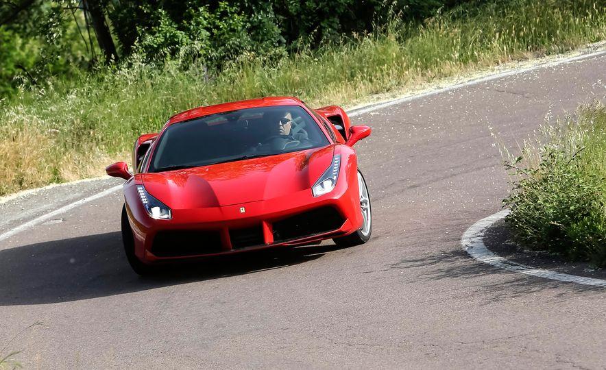 2016 Ferrari 488GTB - Slide 29