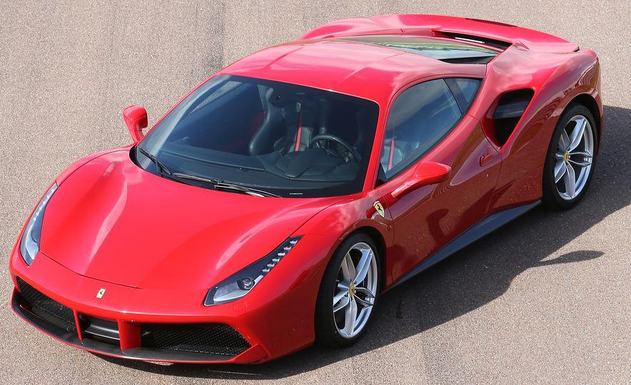 2016 Ferrari 488GTB - Slide 42