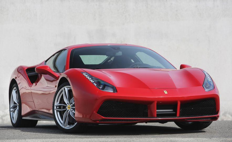 2016 Ferrari 488GTB - Slide 51