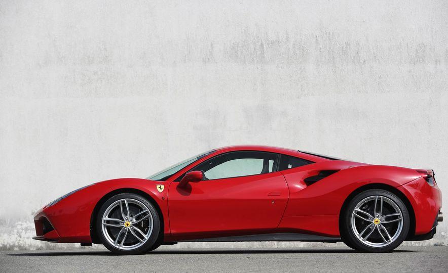 2016 Ferrari 488GTB - Slide 53