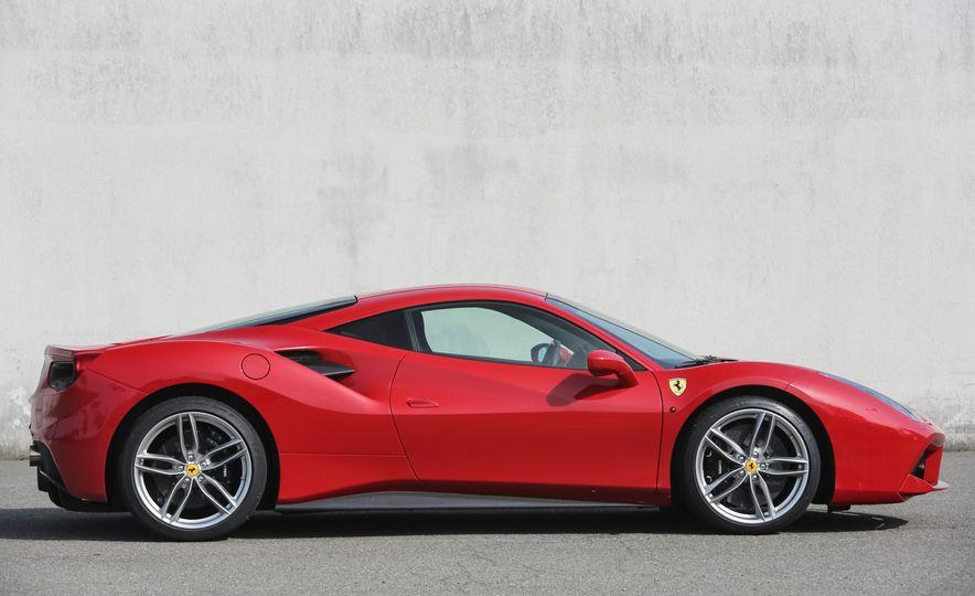 2016 Ferrari 488GTB - Slide 54