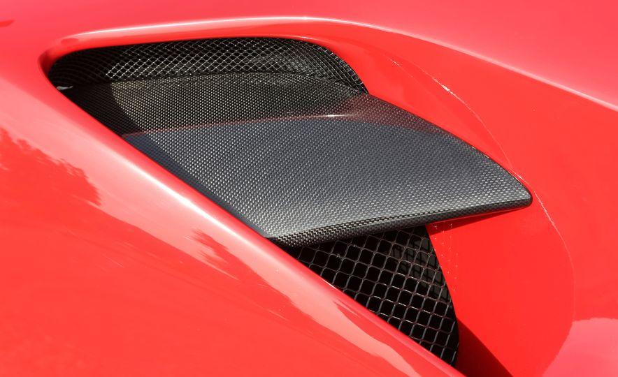 2016 Ferrari 488GTB - Slide 60