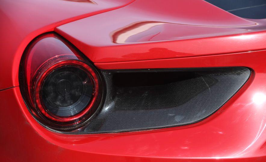 2016 Ferrari 488GTB - Slide 62