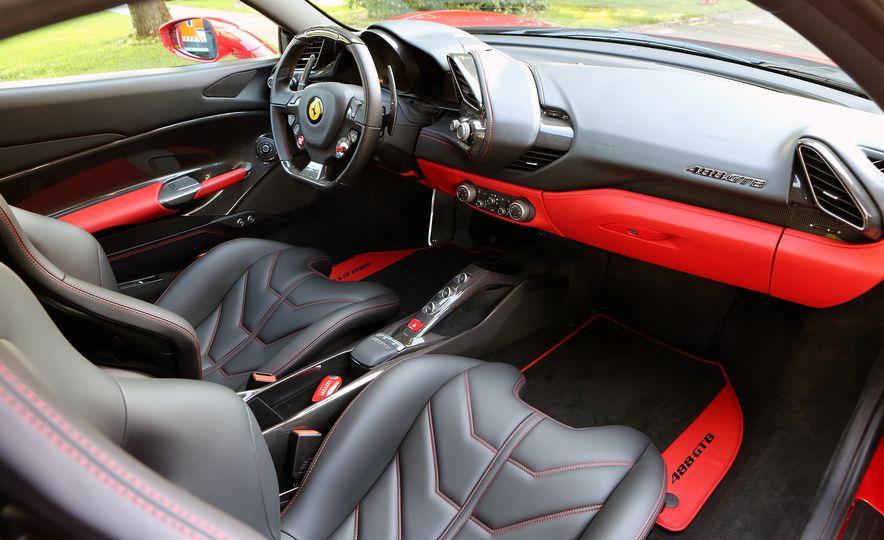 2016 Ferrari 488GTB - Slide 66