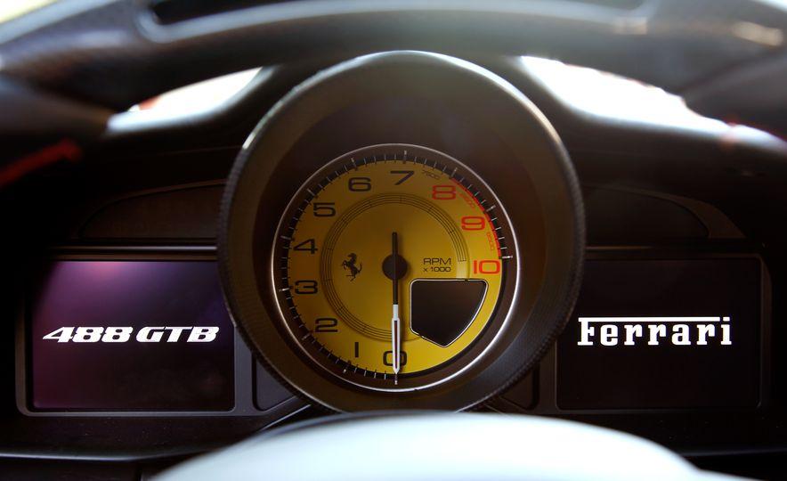 2016 Ferrari 488GTB - Slide 84