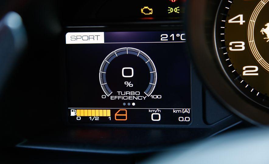 2016 Ferrari 488GTB - Slide 87