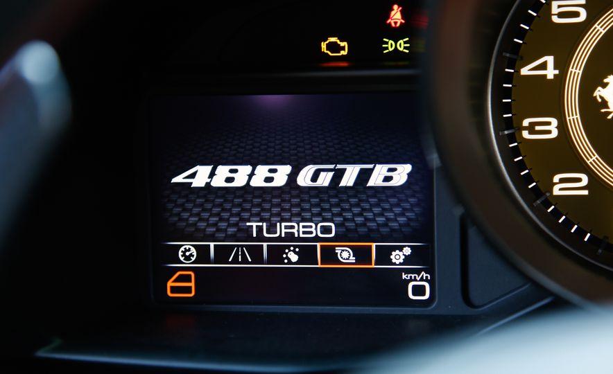 2016 Ferrari 488GTB - Slide 88