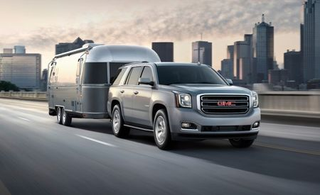 GMC Adds Apple CarPlay to Yukon, Sierra, and Canyon, Misses Opportunity to Call It TruckPlay