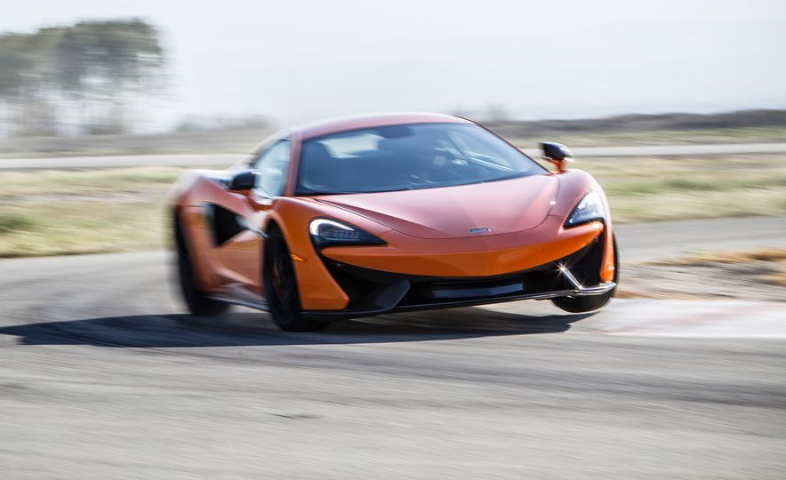 Car and Driver Tested: The 15 Quickest Cars of the 21st Century (So Far) - Slide 6