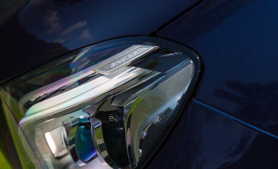 2016 Mercedes-Benz GLE400 4MATIC - Slide 107