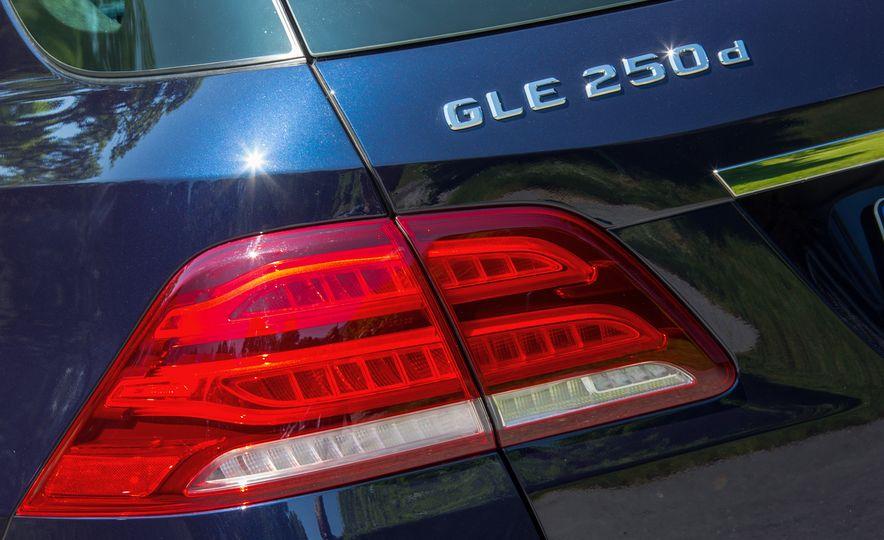 2016 Mercedes-Benz GLE400 4MATIC - Slide 109