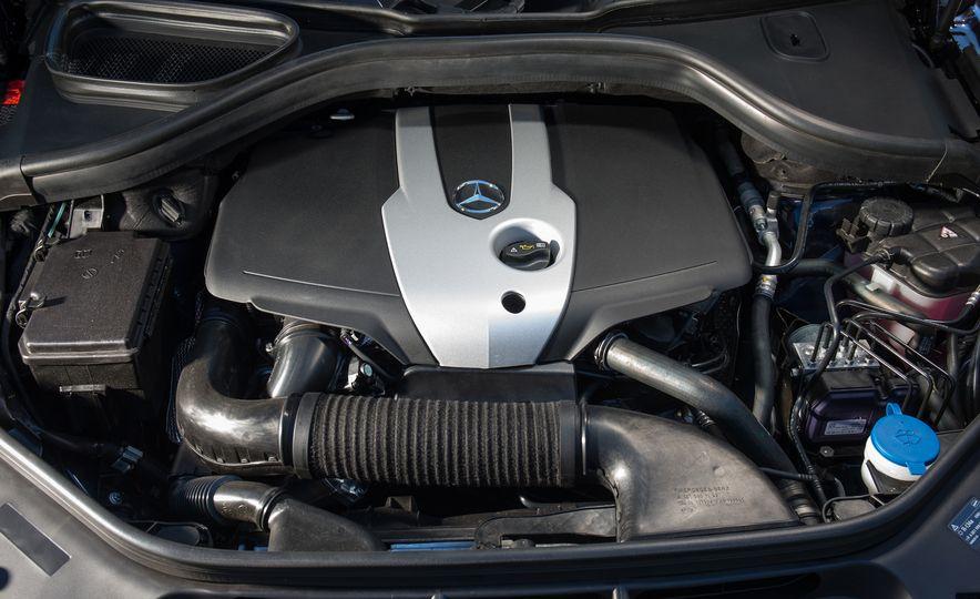 2016 Mercedes-Benz GLE400 4MATIC - Slide 127