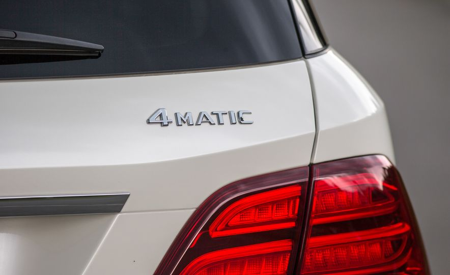 2016 Mercedes-Benz GLE400 4MATIC - Slide 21