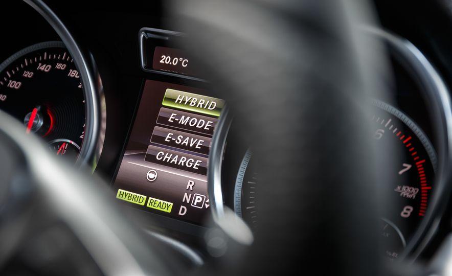 2016 Mercedes-Benz GLE400 4MATIC - Slide 72
