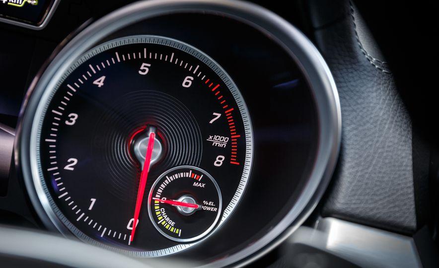 2016 Mercedes-Benz GLE400 4MATIC - Slide 76