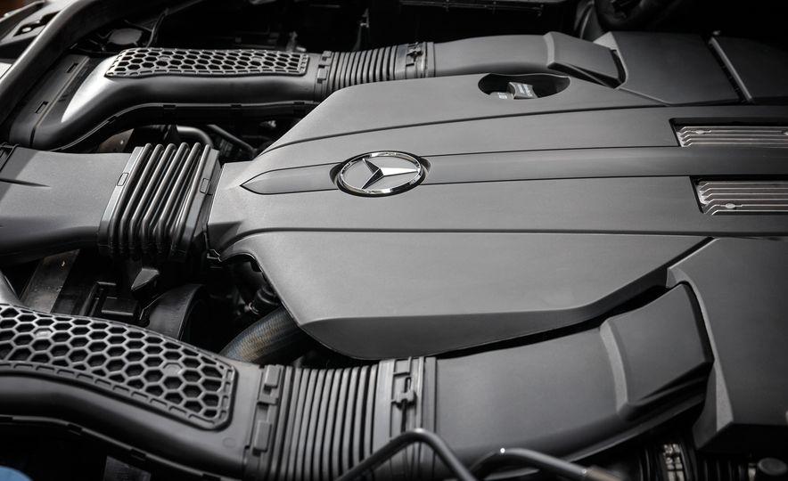2016 Mercedes-Benz GLE400 4MATIC - Slide 78