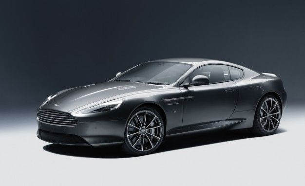 The Rime of the Gaydon Mariners: Aston Martin Announces 2016 DB9 GT, Updates to Vantage and Rapide S