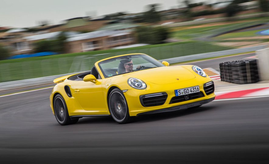Car and Driver Tested: The 15 Quickest Cars of the 21st Century (So Far) - Slide 5