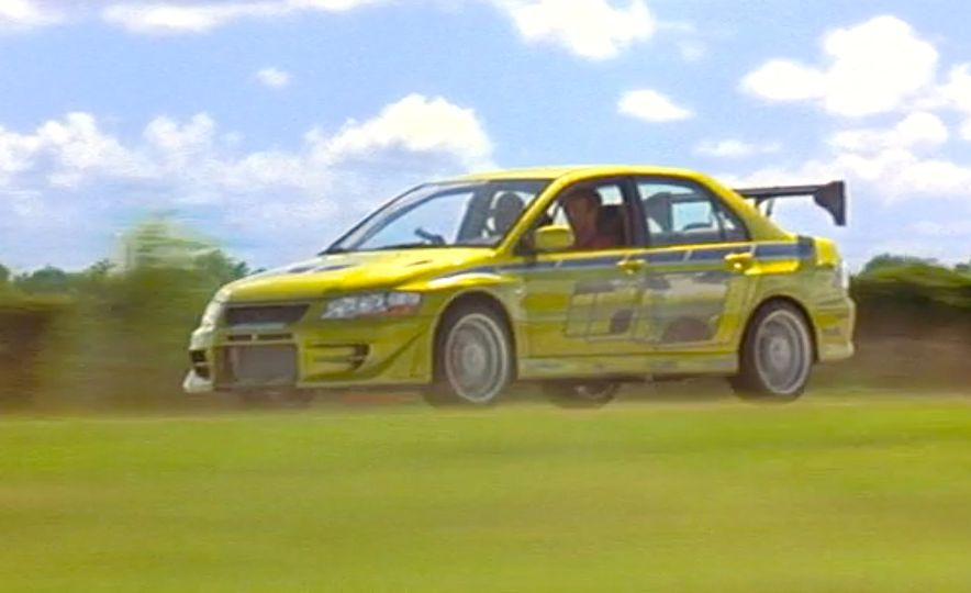 Mitsu Metamorphosis: The History of the Mitsubishi Lancer Evolution - Slide 13