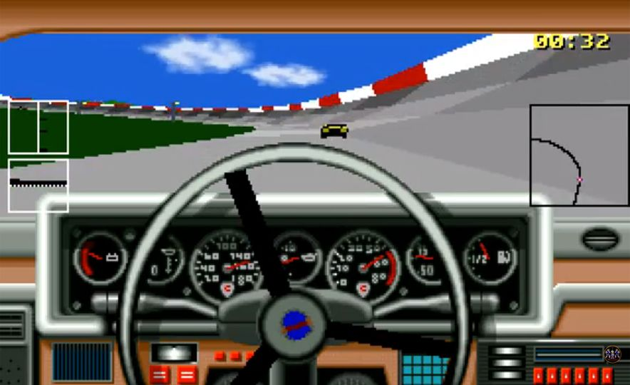 10 of the Best Driving Video Games Ever Made (Plus Ours) - Slide 12