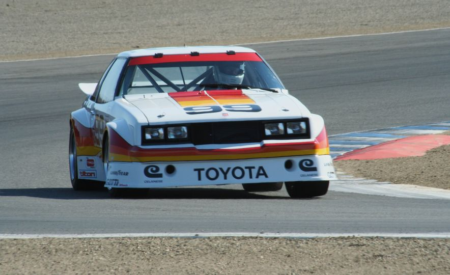 Livery Service: Toyota Pays Tribute to Gurney, Shelby, Others With Goodwood GT-86 Cars - Slide 8