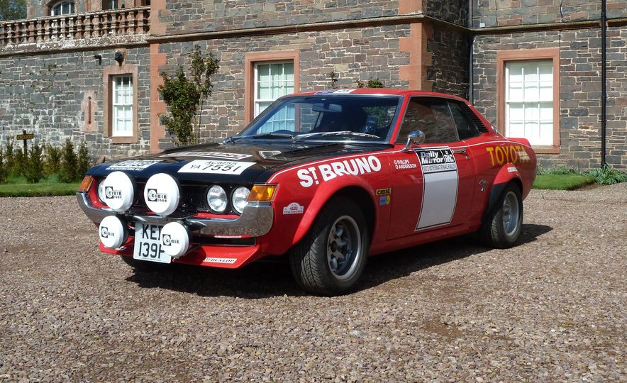 Livery Service: Toyota Pays Tribute to Gurney, Shelby, Others With Goodwood GT-86 Cars - Slide 12